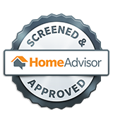 HomeAdvisor – Screen & Approved