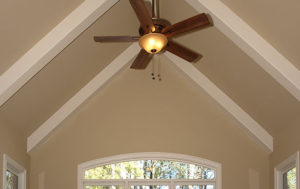 Ceiling Fan Installation And Winter Heating Bills