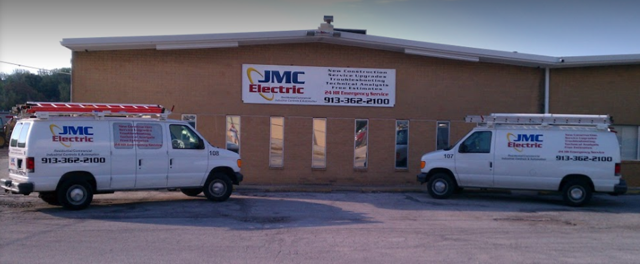 Kansas City Electricians Near Me
