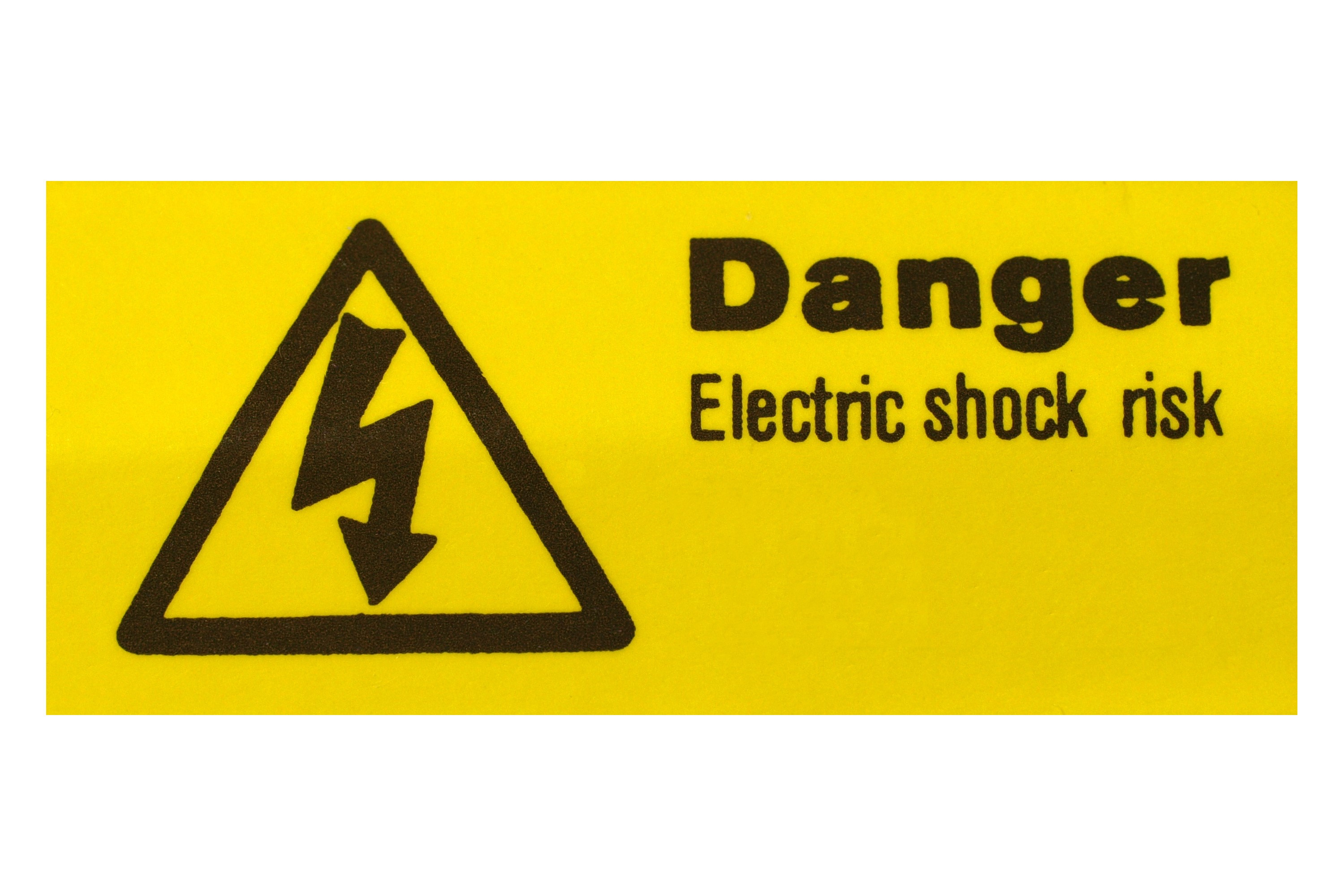 Water Electric Shock Hazards Kansas City
