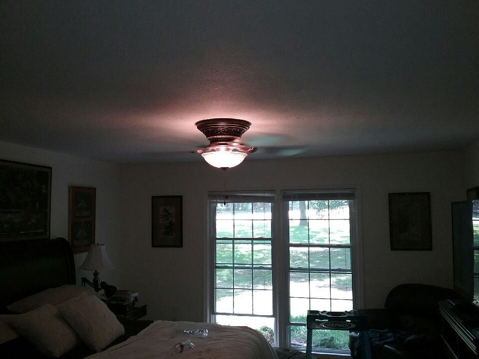 Home Ceiling Fan Lighting Kansas City