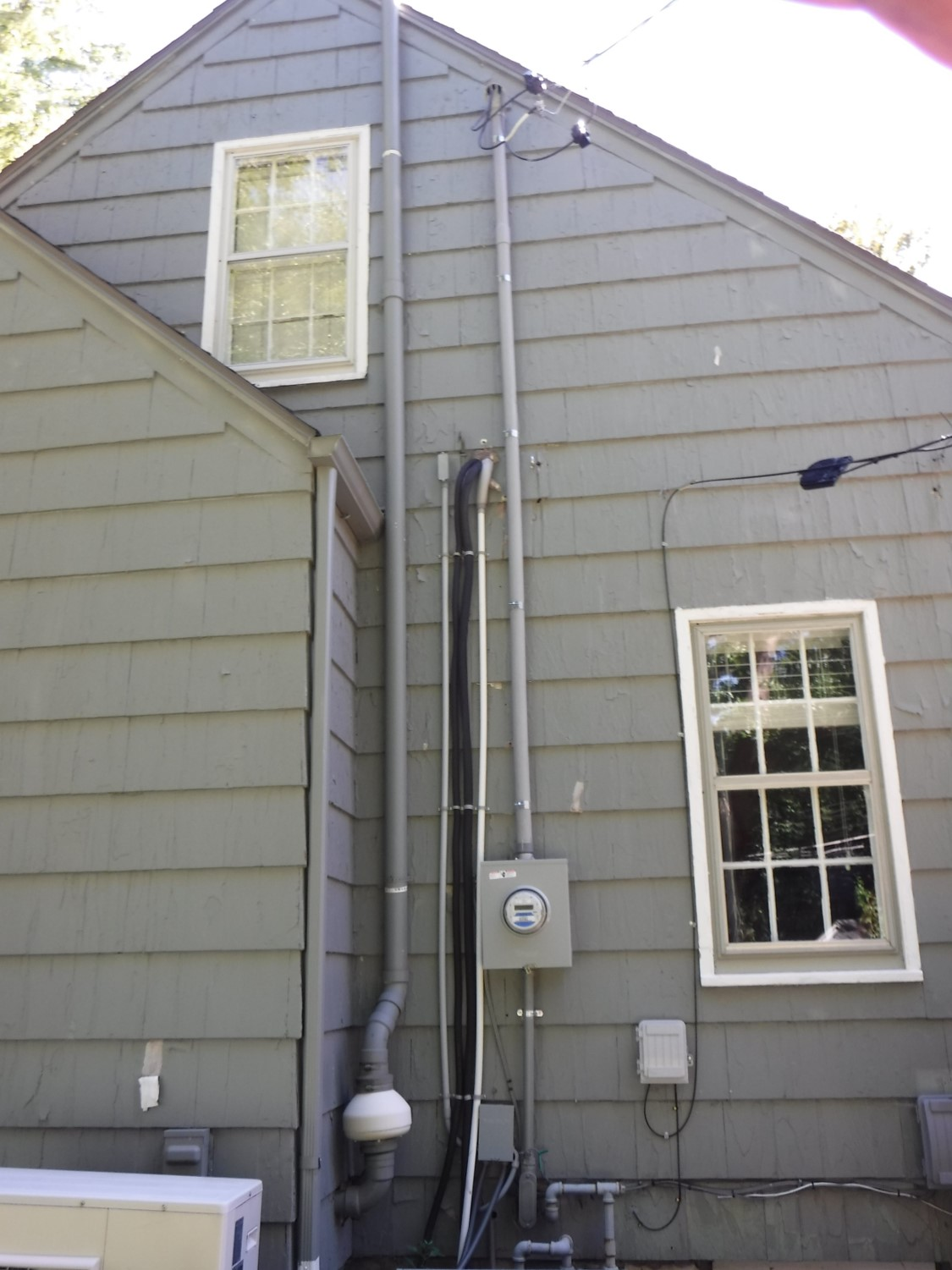 Perfect Home Electrical Service Pictures - Wiring Diagram Ideas ...