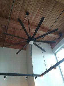 Ceiling Fan Installers in Kansas City