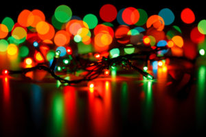 Christmas Lights By Kansas City Residential Electrician