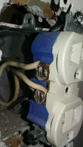 Faulty Electrical Outlets Kansas City