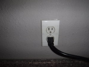 Faulty Electrical Outlet Overland Park