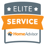 HomeAdvisor – Elite Service