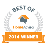HomeAdvisor – Best of 2014