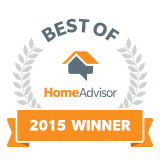 HomeAdvisor – Best of 2015