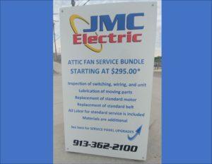 Kansas City Attic Fan Service Upgrades