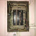 Electrical panels can be inspected and installed by JMC Electric.