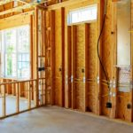 Residential electrical wiring can be done for new construction.