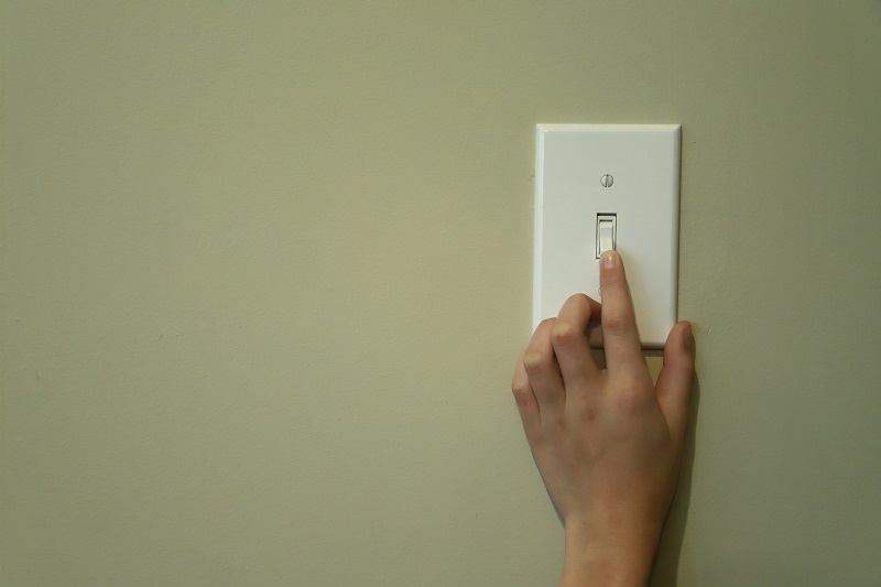 Residential electrical switches Kansas City has new designs and trends.