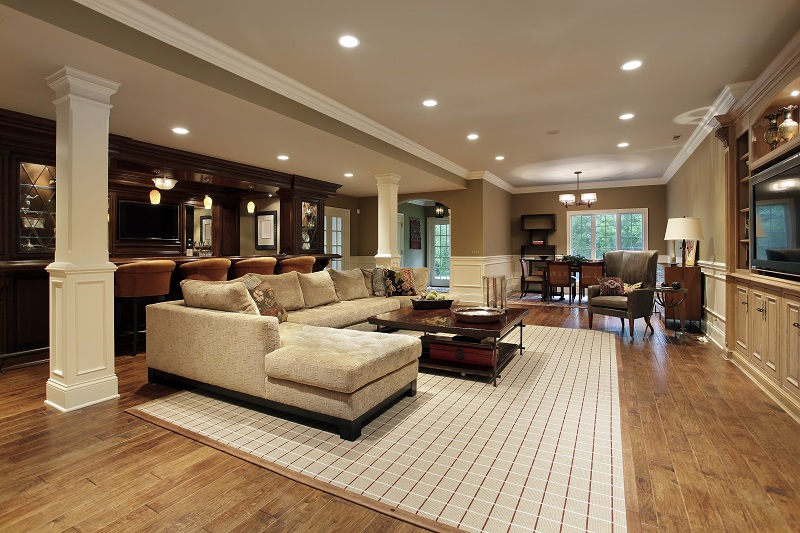Residential home electrician Kansas City JMC Electric knows home lighting solutions.