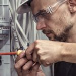 Residential electrical wiring Kansas City is best performed by professionals like JMC Electric.