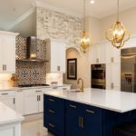 Residential local electricians in Kansas City, JMC Electric, knows lighting trends.
