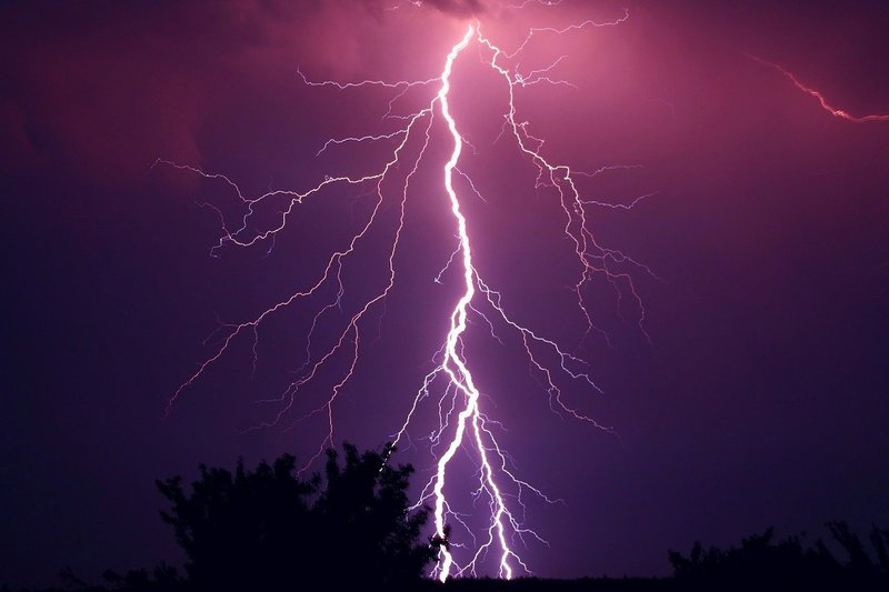 When lightning strikes your Kansas City area home, JMC Electric is the residential home electrician to call.