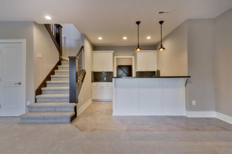 When you need residential electrical wiring in Kansas City for your basement remodeling project, the experts at JMC Electric are here to help.