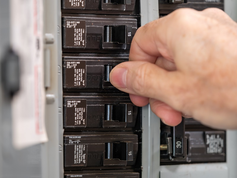 Hiring a residential home electrician in Kansas City for your electrical panel upgrade is crucial for the safety and comfort of your family and home.