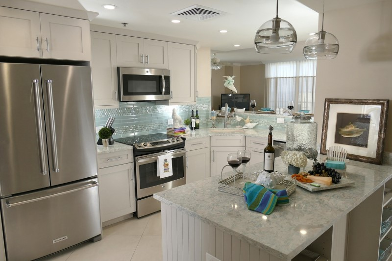 Hiring experienced residential local electricians in Kansas City like JMC Electric for your kitchen remodeling project can save you a lot of time, money, and grief.